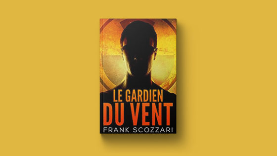 English to French translation of a fiction thriller book